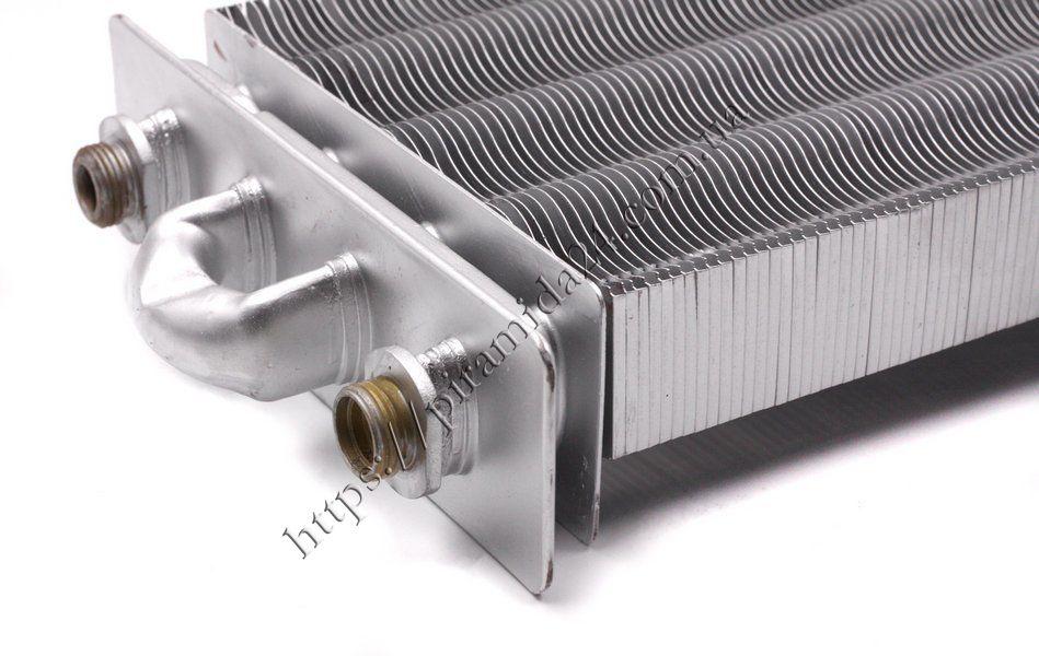 Теплообменник beretta ciao 28 csi купить Кожухотрубный конденсатор ONDA C 36.303.2000 Елец