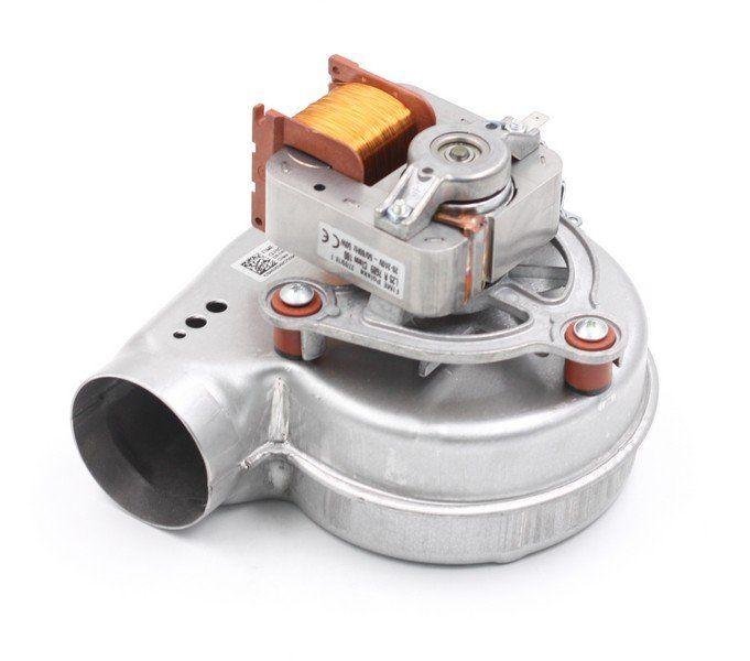 вентилятор для газового котла junkers