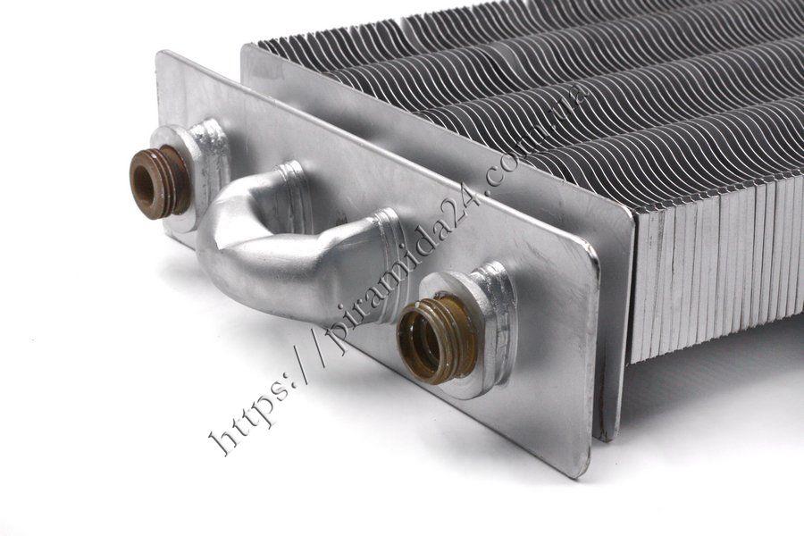 Теплообменники к беретте норд Кожухотрубный испаритель Alfa Laval DH4-322 Электросталь