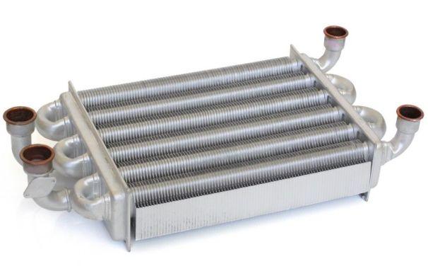 Теплообменник бакси 24 цена Кожухотрубный теплообменник Alfa Laval ViscoLine VLM 4x20/70-6 Саранск