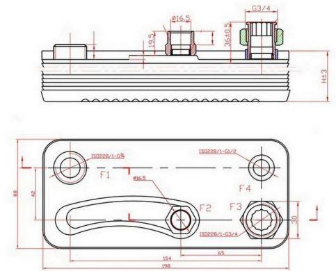 Теплообменники для отопления и ГВС