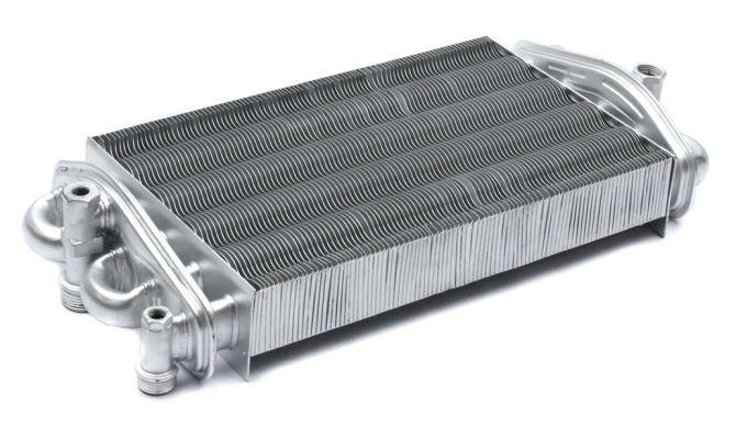 Пластины теплообменника Alfa Laval M10-BDFM Артём