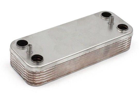 Теплообменник на котел газовый двухконтурный беретта Пластинчатый разборный теплообменник SWEP GX-145P Тюмень