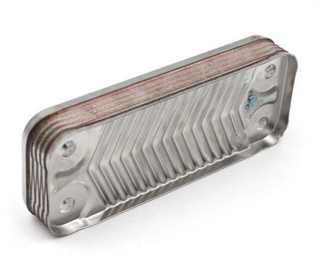 Ariston bs 24 ff теплообменник гвс водоводяной теплообменник бытовой