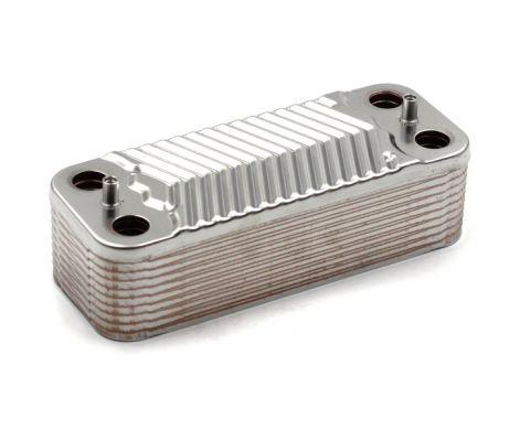 Теплообменник для vitodens 100 Пластины теплообменника Sondex S7 Бузулук