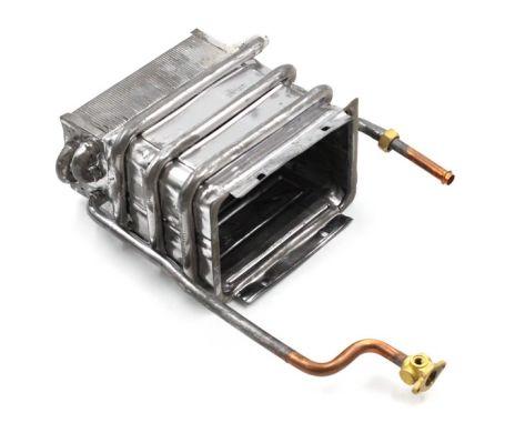 Купить теплообменник на газовую колонку selena Кожухотрубный испаритель Alfa Laval DED 745 Чита