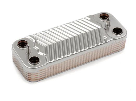 Стоимость теплообменника ferroli Пластины теплообменника Этра ЭТ-160 Салават