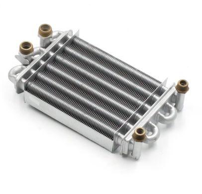 Стоимость теплообменника ferroli Паяный теплообменник Машимпэкс (GEA) GNS500-XCR Минеральные Воды
