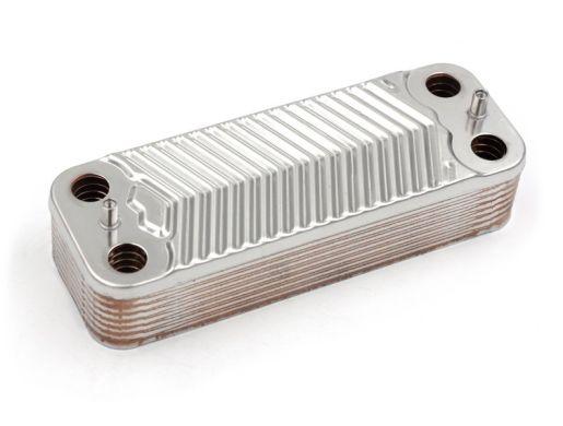 Купить теплообменник saunier duval Уплотнения теплообменника Danfoss XGC-X060H Балашиха