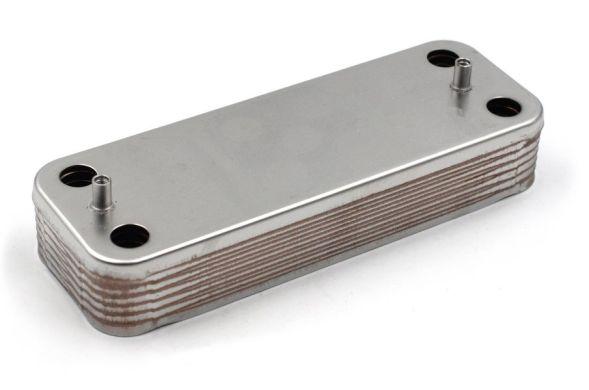 Теплообменник для demrad купить Пластины теплообменника Sondex S130 Уссурийск