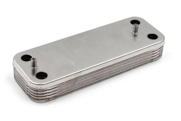 Теплообменник hhn14a цена Разборный пластинчатый теплообменник Теплотекс 200A Рыбинск
