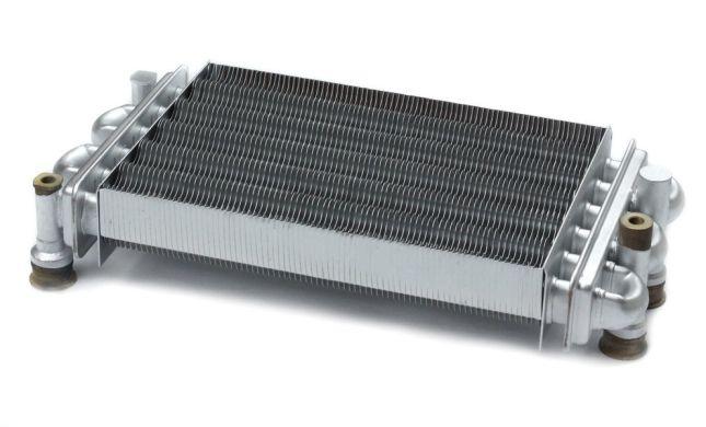 616170 битермический теплообменник baxi mainfour Пластинчатый разборный теплообменник SWEP GX-91P Владивосток