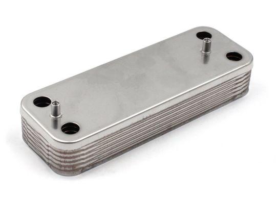 Теплообменник бакси 24 цена Пластинчатый теплообменник ТПлР T250 EL.01. Рубцовск